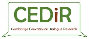 CEDiR Logo